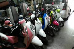 ขายรถ Honda Scoopy-i Unlimit