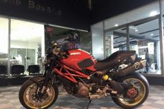 ขายรถ Ducati Monster 796 (ABS)