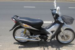 ขายรถ Honda Wave 100 S New