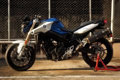 ขายรถ BMW F800R Chris Pfeiffer Replica รุ่น Limited Edition